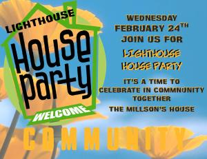2-24-16 LH House Party Millsons slide no address